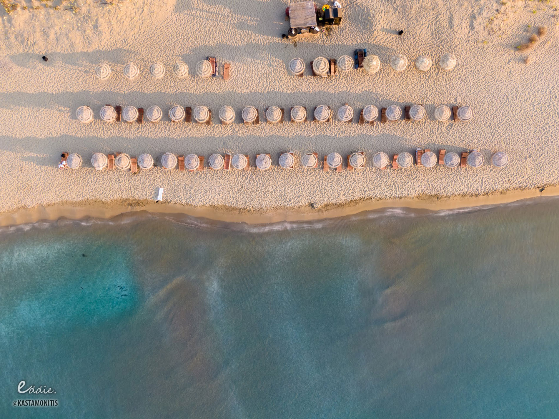 erreikousa beach visit corfu