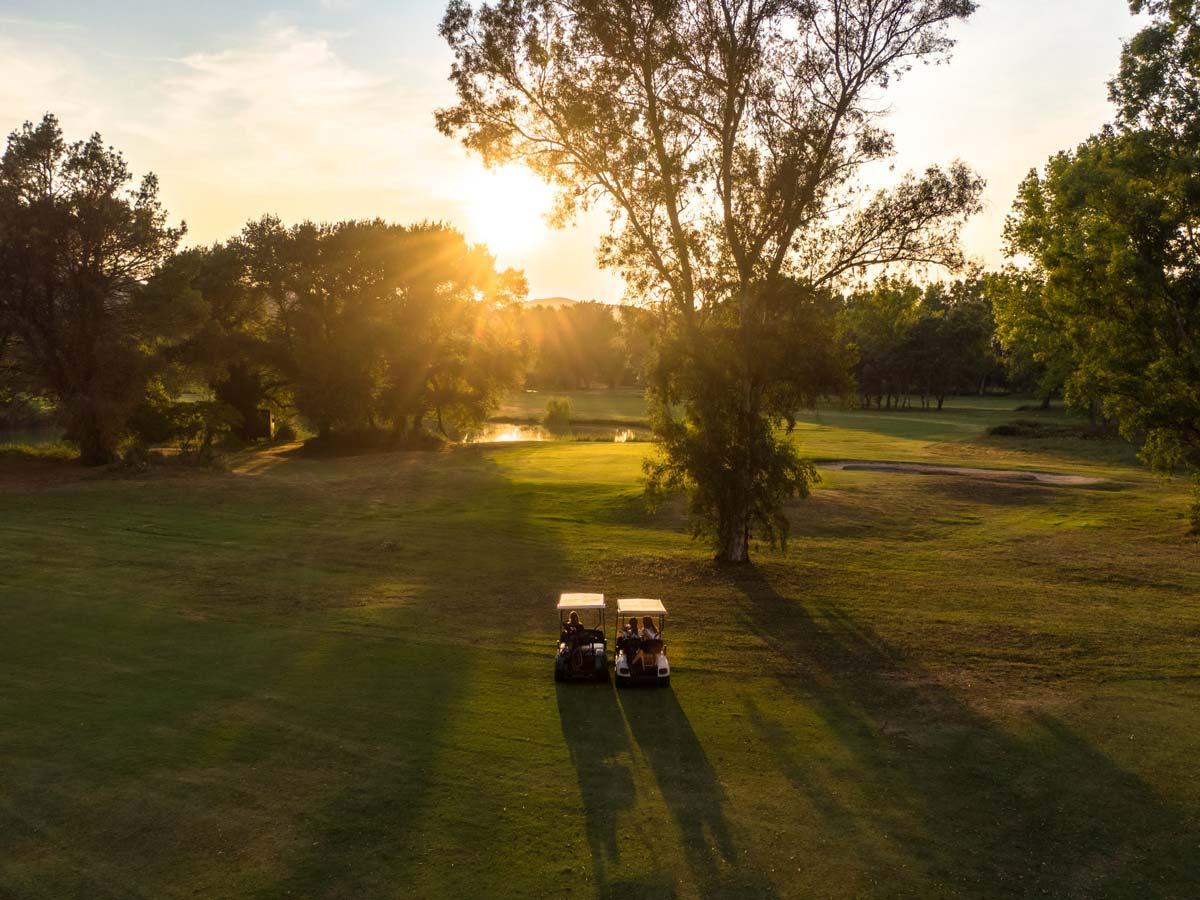 visit corfu activities golf 1