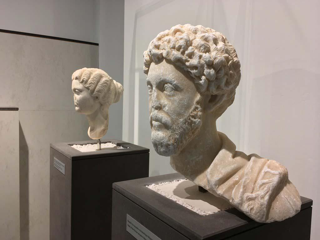 visit corfu archaeological museum
