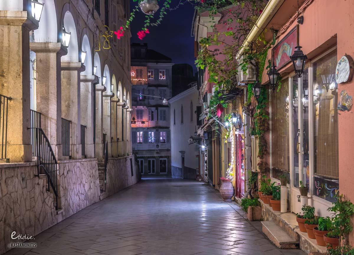 visit corfu events st spyridon eve