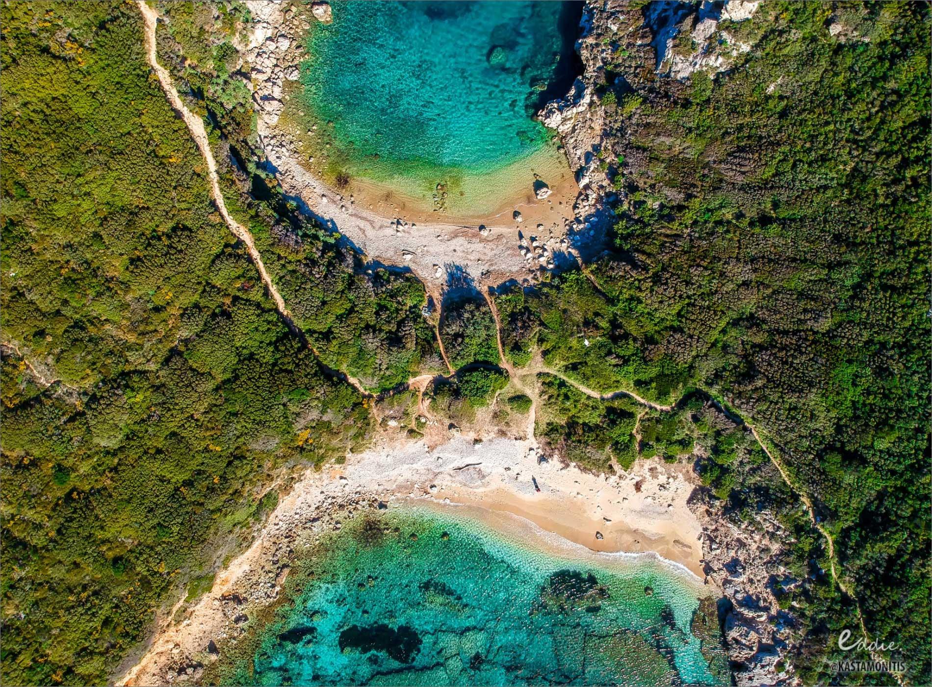 visit corfu porto timoni 1