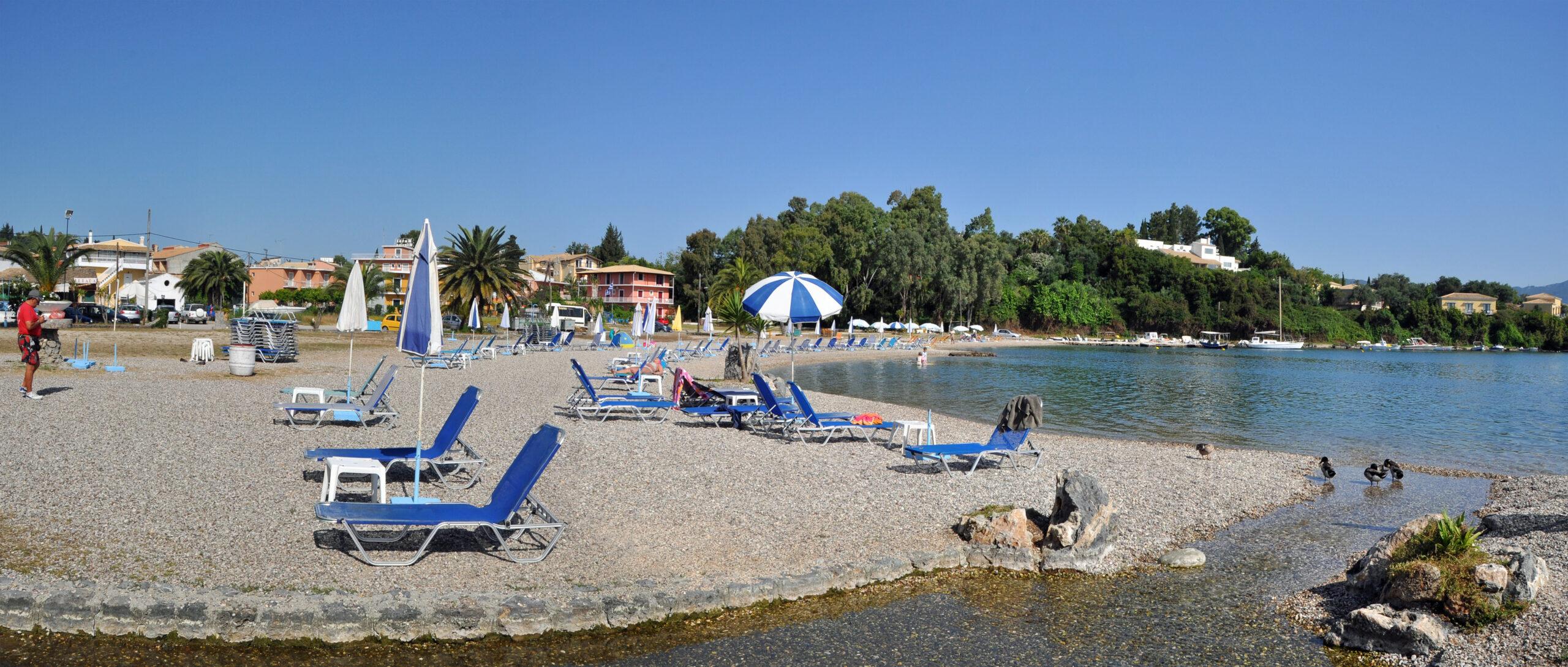 Corfu Gouvia Beach R02