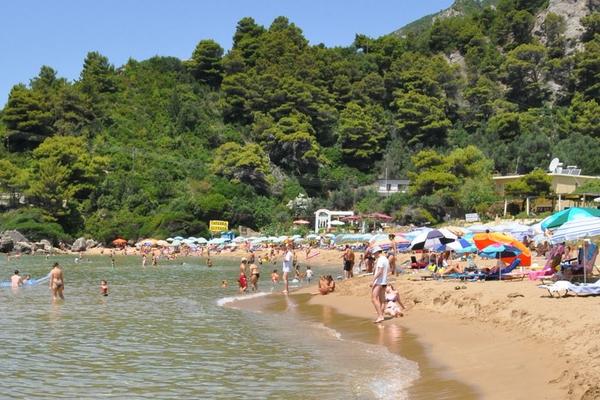 Cheap 2014 Holidays Glyfada Corfu Purple Travel Holiday Packages