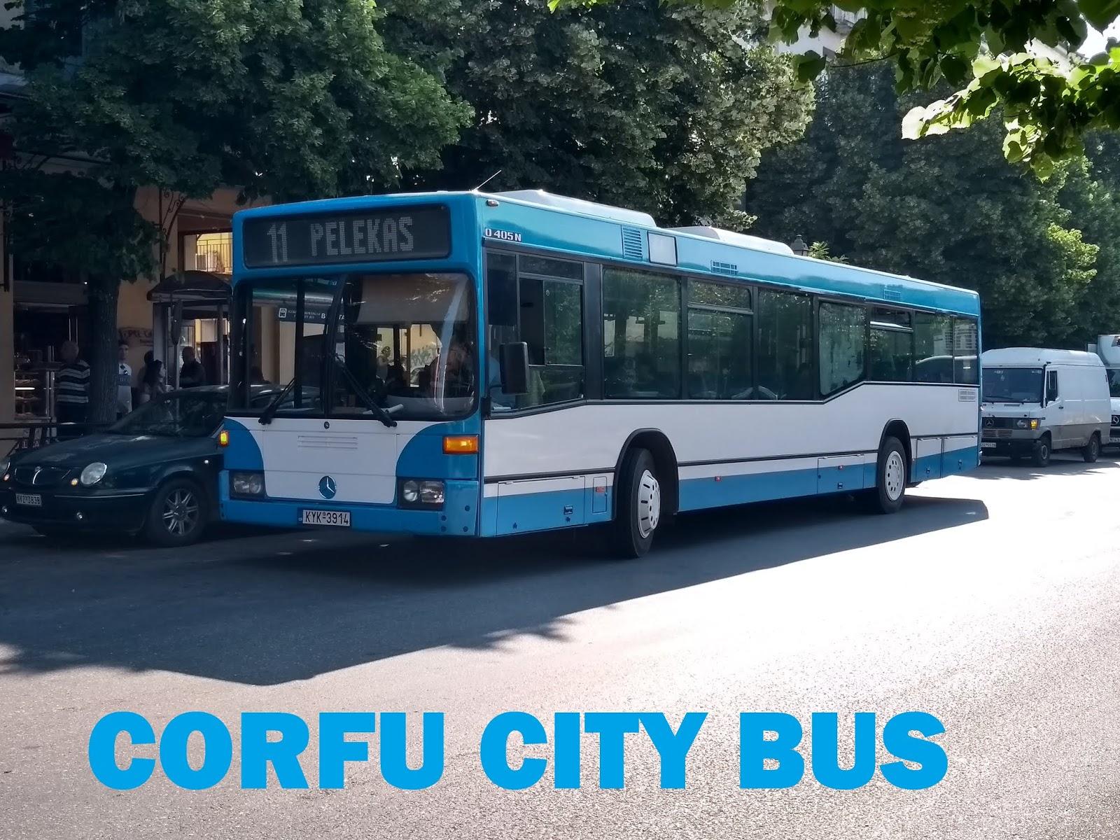 Corfu Title