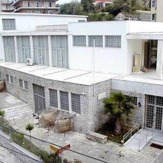 archeological museum corfu 320x320 1