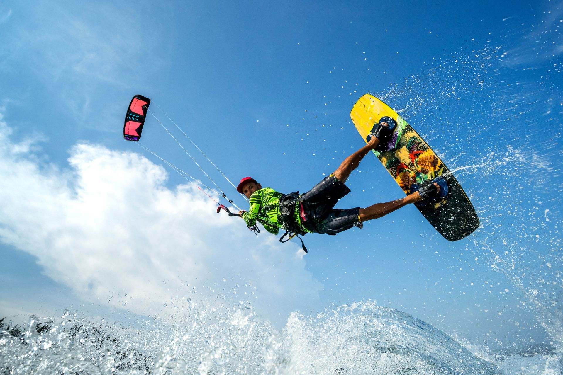 greece sports kitesurfing 1 1920
