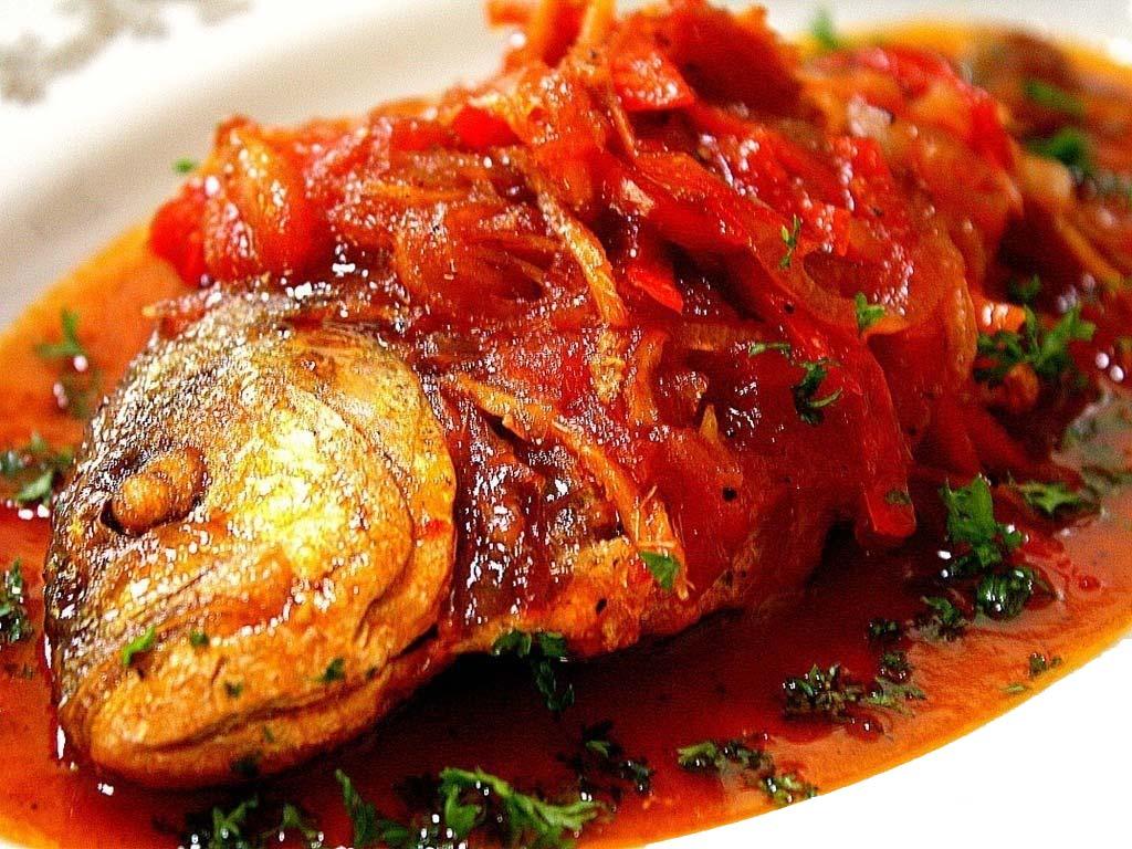 visit corfu traditional food bourdeto